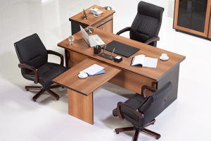 Dubois Office Furniture Design