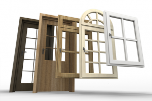 Dubois Wood Windows and doors Design